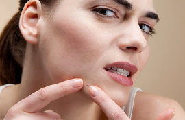 What is fungal acne and how can you treat it