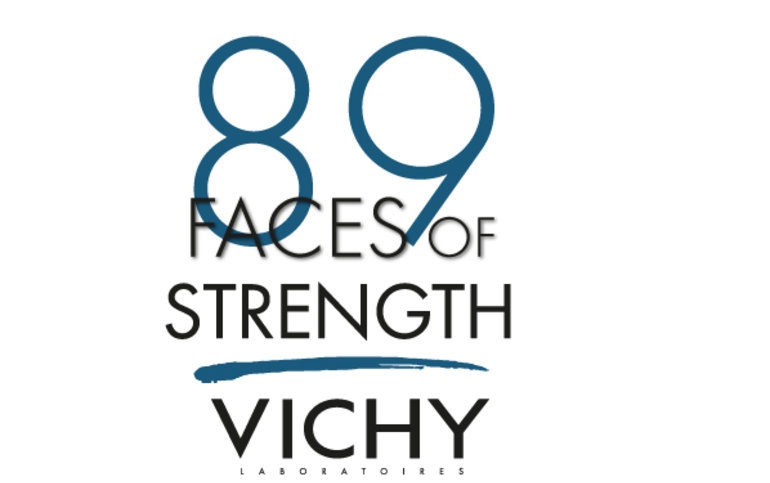 89 FACES OF STRENGTH