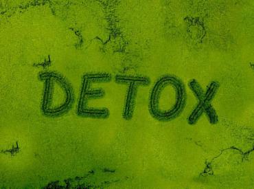 كيف يمكنك الحصول على ديتوكس مثالي لشعرك مع السبيرولينا والفحم