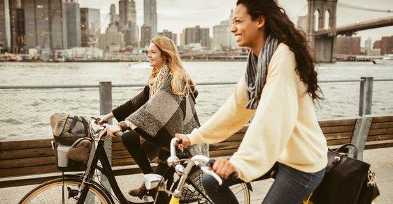 الحياة في المدن: عنايةً مثالية بالبشرة في المدينة