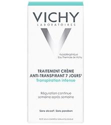 Anti Perspirant 7 day Treatment Cream