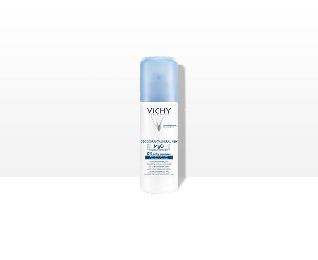 Mineral Deodorant Spray