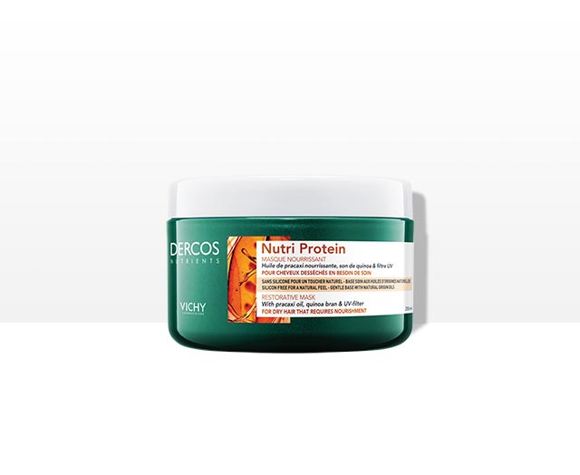 Nutri Protein Mask