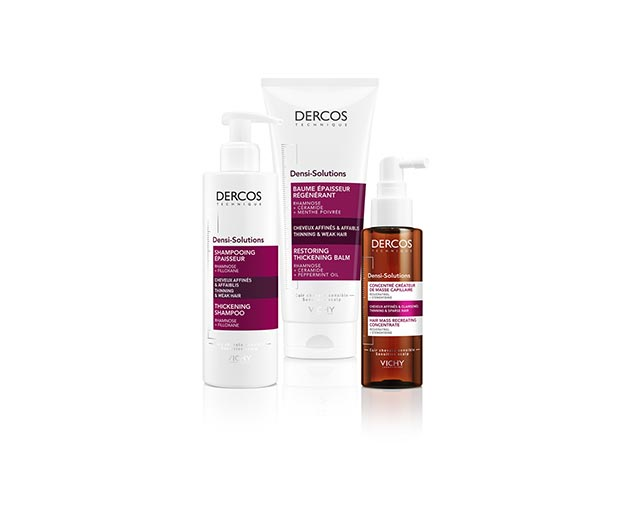 Densi-Solutions - Restoring Thickening Balm