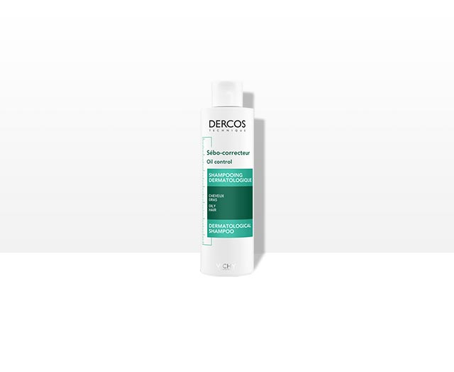 Oil Control - Advanced Action Shampoo
