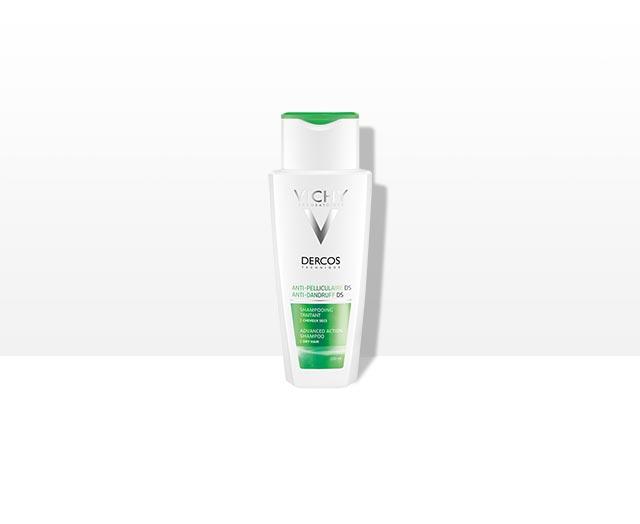 ANTI-DANDRUFF Shampoo for Dry Hair