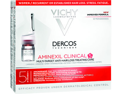 Aminexil Clinical 5 for Women