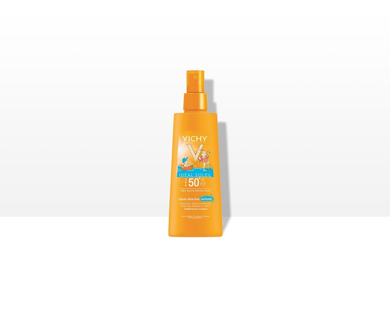 Gentle Spray for Children SPF 50+
