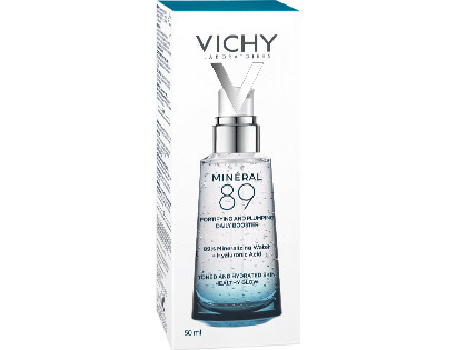 Mineral 89 Fortifying and plumping daily booster