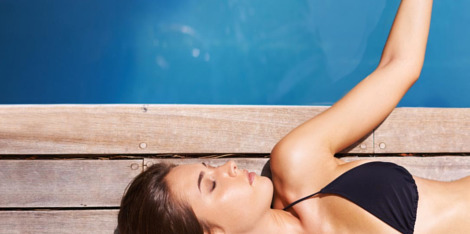 Sun goddess: how to take care of your skin while tanning