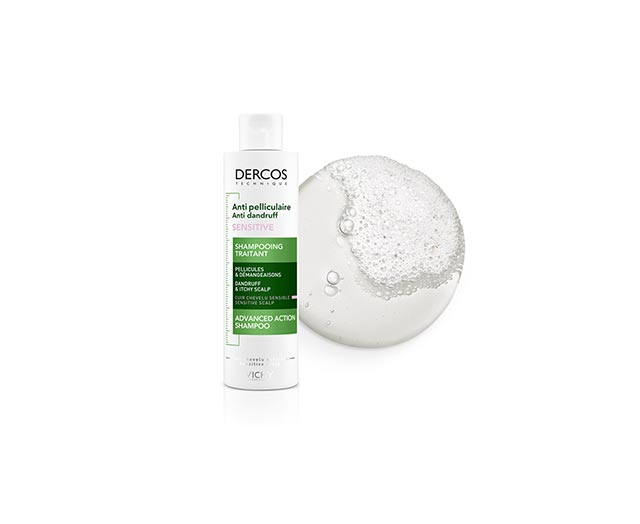 Anti-Dandruff -  Sensitive scalp shampoo