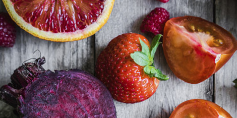 Food : 4 beneficial habits for beauty