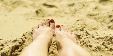 Heading for the sun: beauty essentials for your vacation