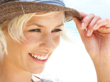 How to get rid of shiny skin: an action plan for summer