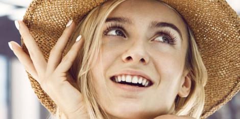 Sensitive skin: summer skincare tips