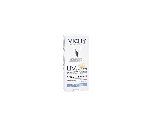 Skin Defense Daily Care - Anti-Shine Cream
