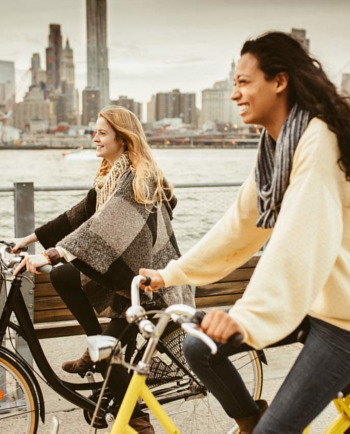 Urban living: taking care of your skin in the city